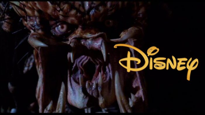 The Battle for Predator: Examining Disney's Complaint
