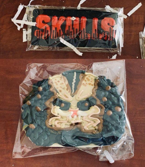 "New Predator Film ""Skulls"" Casting Info & Speculation"