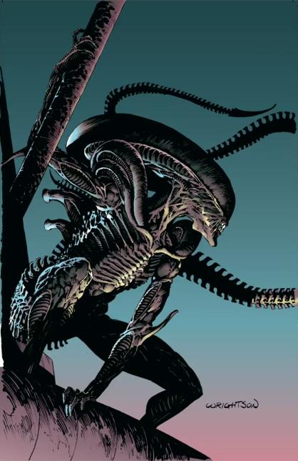 Aliens: The Original Years Omnibus Volume 3 Announced!