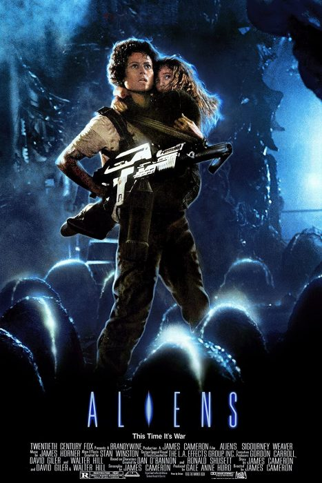 """Aliens Coming to """"The Movies That Made Us"""" Season 3!"""
