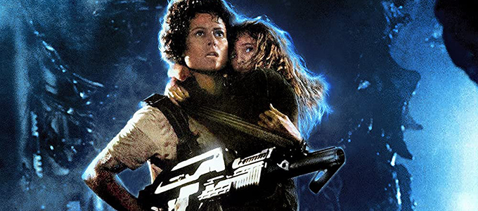 <h2>There Are Some Places In The Universe You Don't Go Alone, Aliens 35th Anniversary Retrospective – AvP Galaxy Podcast #129</h2><span class='featuredexcerpt'>We have just uploaded the129th episode of the Alien vs. Predator Galaxy Podcast (right-click and save as to download)! Today mark's the 35th anniversary of Aliens' general […]</span>