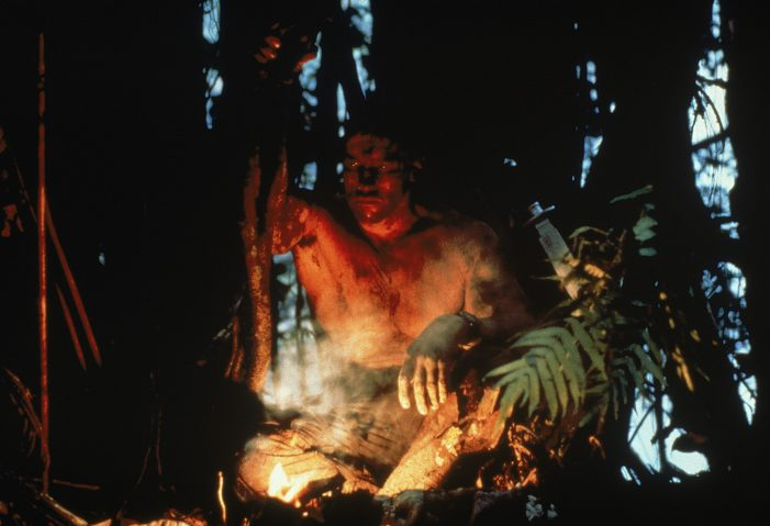 """""""It's The Ingenuity Of A Human Being Who Won't Give Up"""" - Producers John Davis and John Fox Talk Predator 5 Details!"""