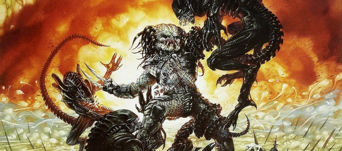 <h2>The History of The Hunt, An Interview With Peter Briggs – AvP Galaxy Podcast #130</h2><span class='featuredexcerpt'>We have just uploaded the130th episode of the Alien vs. Predator Galaxy Podcast (right-click and save as to download)! For our latest episode Corporal Hicks and Xenomorphine […]</span>