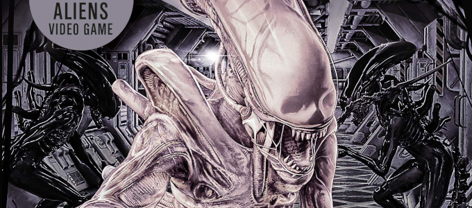 <h2>AvP Galaxy Reviews Aliens: Infiltrator</h2><span class='featuredexcerpt'>I don't think it's a secret that I've really been enjoying Titan's Alien novels. As of Alien: Into Charbydis, Titan has now been responsible for publishing the […]</span>