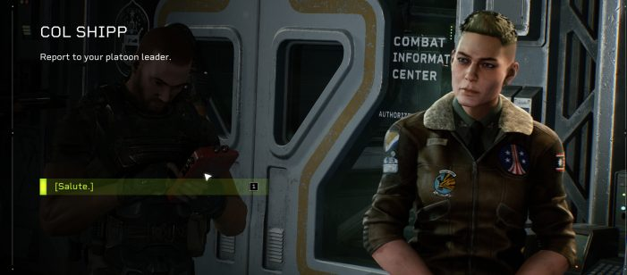 AvP Galaxy Gets Hands-On With Preview Of Aliens: Fireteam Elite