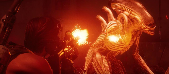<h2>AvP Galaxy Gets Hands-On With Preview Of Aliens: Fireteam Elite With 15 Minutes of Gameplay!</h2><span class='featuredexcerpt'>We've got just about a month to go until the release of Aliens: Fireteam Elite, the new co-op survival shooter by Cold Iron Studios. After only hearing […]</span>