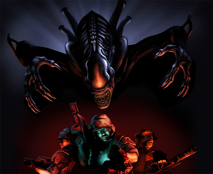 Tactical Debrief, Interviewing Alien War Performers Steven Pyatt, Doug McCarthy & Toby Greenfield! – AvP Galaxy Podcast #131