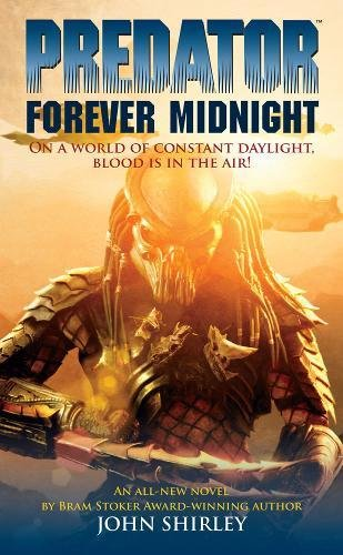 """""""Oh Magnificant Throbbing Rod of Revenge,"""" Reviewing Predator: Forever Midnight – AvP Galaxy Podcast #133"""