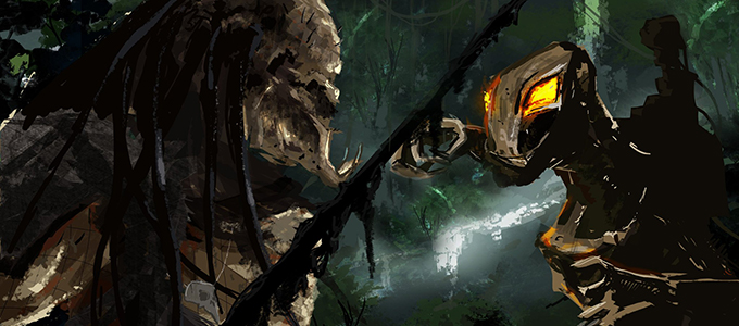 <h2>The Amengi – The Race Who Enslaved The Predators (Predator Lore)</h2><span class='featuredexcerpt'>If you're familiar with Alien vs. Predator Galaxy, it should come as no surprise that I'd be interested in exploring more of those could-have-beens. But unlike some […]</span>