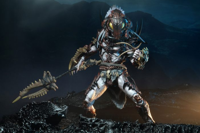 The Amengi - The Race Who Enslaved The Predators
