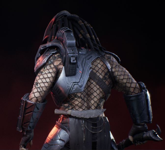 """New """"Predator: Hunting Grounds"""" Trophies Released including a Very Familiar Skull!"""